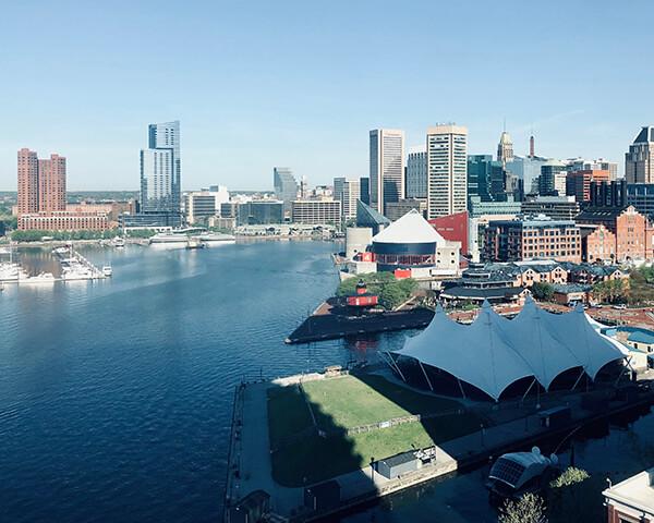 Baltimore-Office