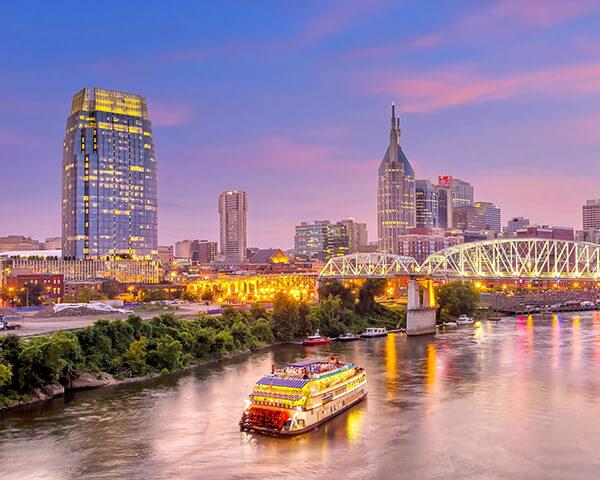 Nashville-Office