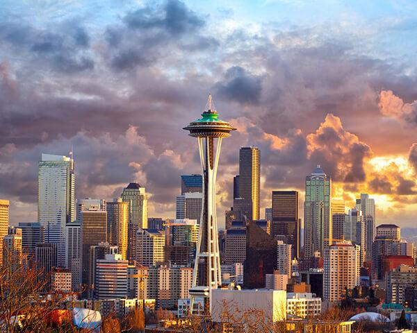 Seattle-Office